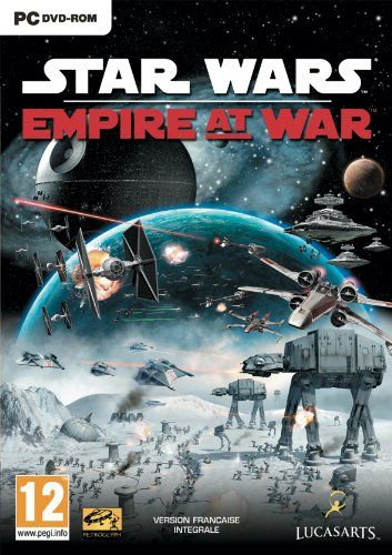 Star Wars : Empire at War: Amazon.fr: Jeux vidéo 7,90