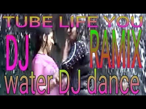 Jhiri jhiri Baarish padta hai DJ REMIX SONG   Hat song   old DJ   TUBE LIFE YOU - YouTube