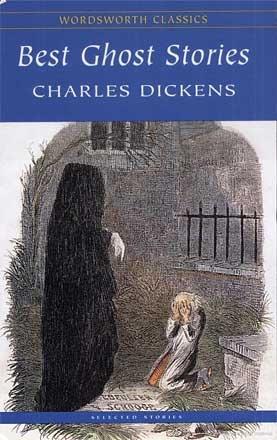 Best Ghost Stories