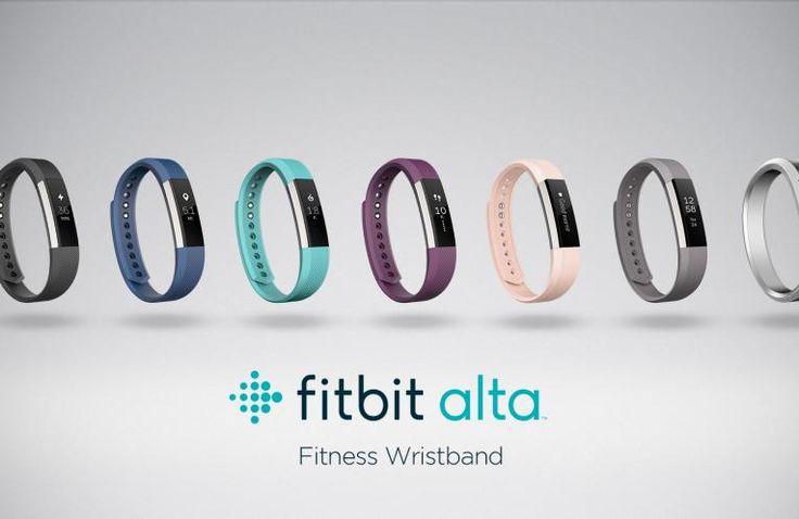 Fitbit Alta, cel mai nou gadget Fitbit