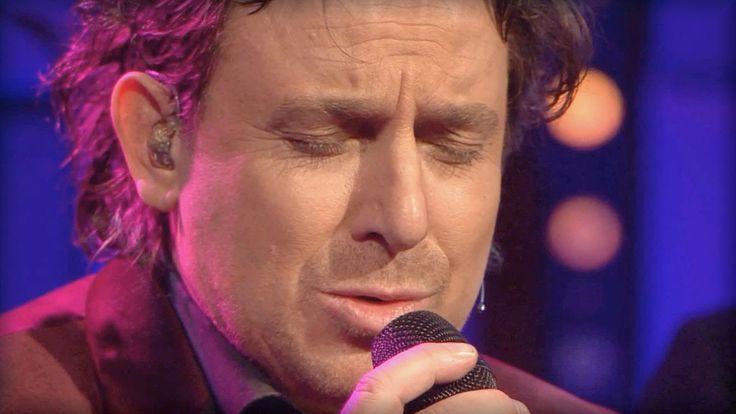 Als Alle Lichten Zijn Gedoofd -  Marco Borsato - Live   HD