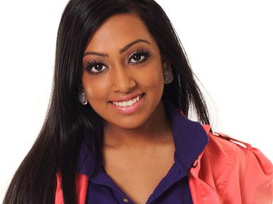 Melinda Shankar - actress, Degrassi