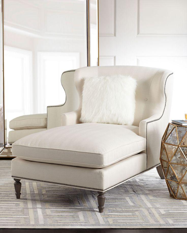 1000 ideas about bernhardt furniture on pinterest for Bernhardt chaise