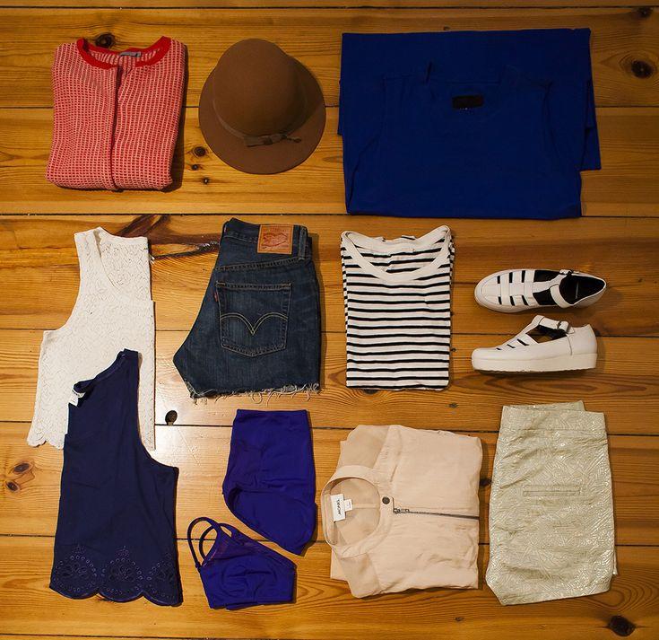 sarahs koffer: love the cardigan on the upper left.