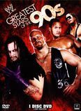 WWE: Greatest Wrestling Stars of the '90s [DVD] [English] [2009], 1406122