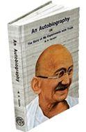 Gandhi Autobiography
