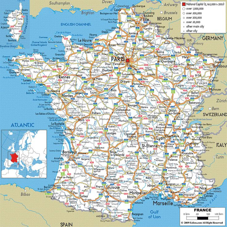 17 meilleures id es propos de carte de france d taill e for B b france carte