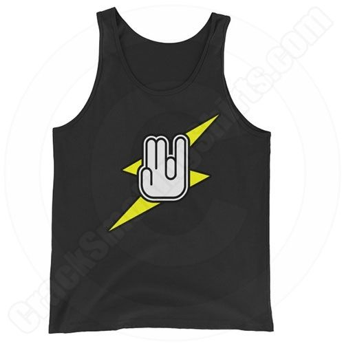 "19 Likes, 2 Comments - Crack Smoking Shirts (@cracksmokingshirts) on Instagram: ""The Shocker Tank Top https://cracksmokingshirts.com/product/the-shocker-tank-top/ #funny #tshirt…"""