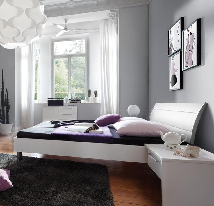 Meer dan 1000 ideeën over Nolte Betten op Pinterest - Eddie murphy - nolte möbel schlafzimmer