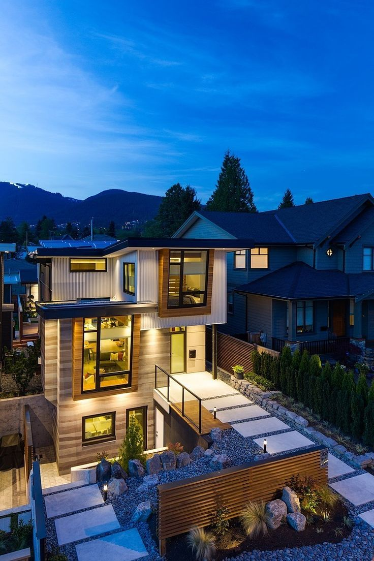 green home design. Midori Uchi by Naikoon Contracting and Kerschbaumer Design  North Vancouver Canada Green HomesModern 1654 best images on Pinterest Small houses