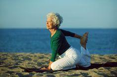 Os 5 Melhores Desportos Para Seniores - REVISTA REVIVER