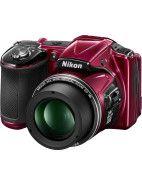 Nikon L830 Dsc Red $268.00 #mothersday #mum #gift #camera #memories