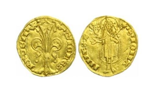 Největší rozkvět českého mincovnictví přišel za vlády přemyslovců a lucemburků. Jan Lucemburský nechal razit první zlaté mince.