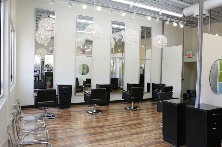 17 best images about hair salon ideas on pinterest the for A p beauty salon vancouver wa