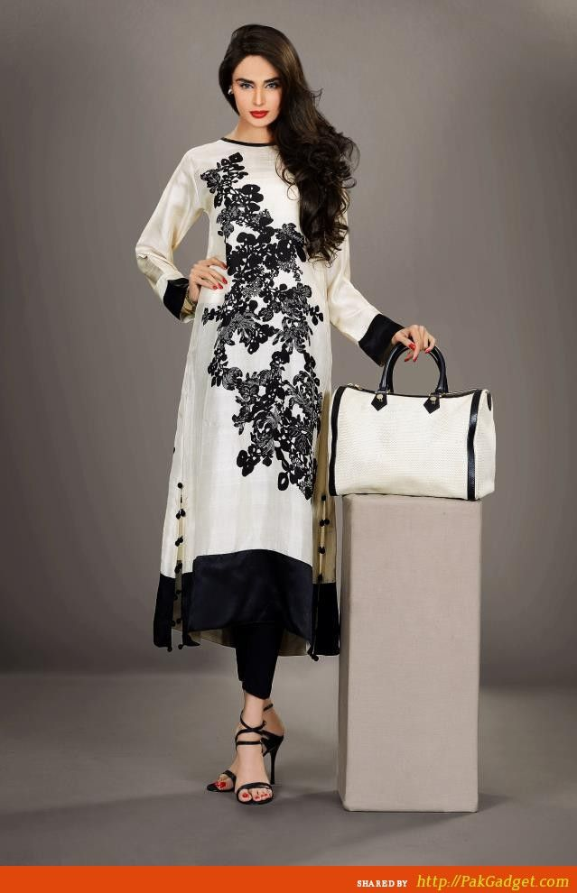 Silk by Fawad Khan Ready to Wear Casuals and Handbags - Gul Ahmed, Firdous Lawn, Sana Safinaz, Swiss Lawn
