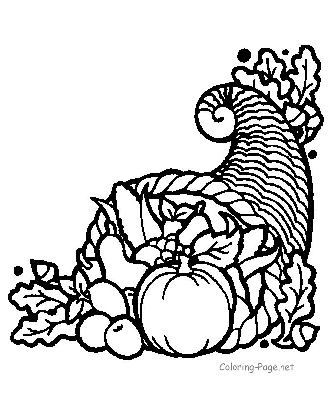 Free Thanksgiving Coloring Pictures For Kids Printable Pumpkins Pilgrims And More These Book Pages Will Keep The Happy