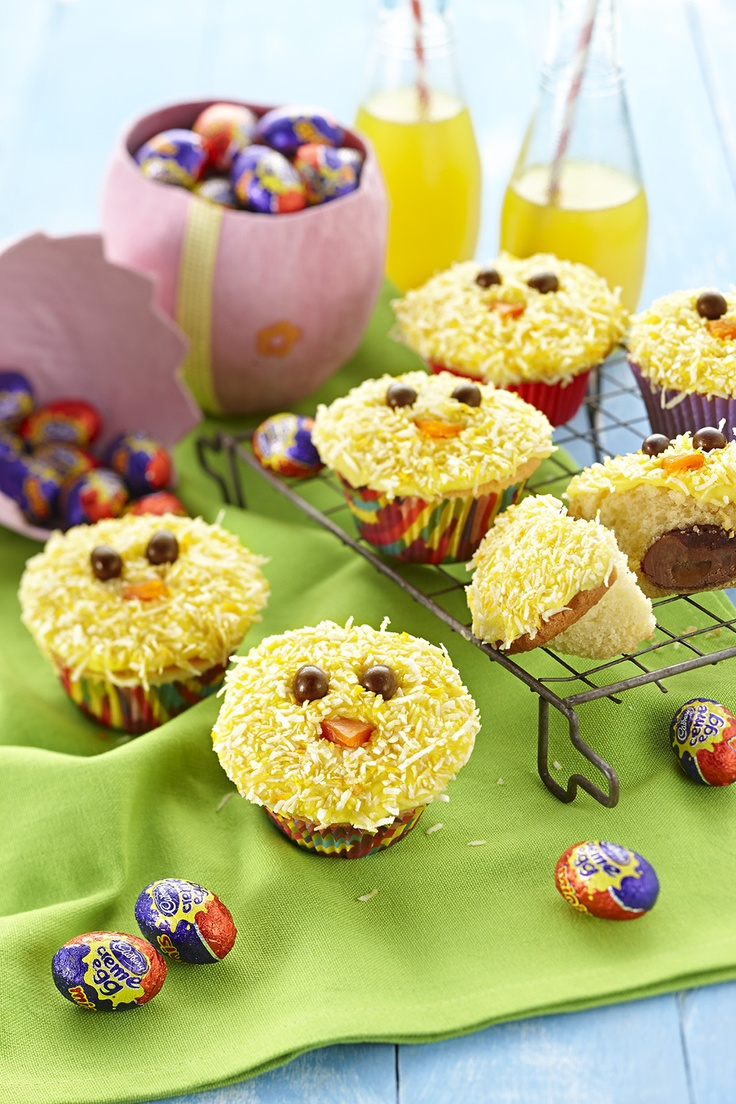 33 Best Images About Cadbury Easter Recipes On Pinterest