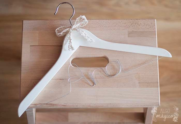 Una preciosa sorpresa para una novia. www.algomagico.com ¿Te animas a regalar una cajita personalizada? Escríbenos a hola.algomagico@gmail.com