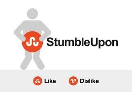 I share tips on using StumbleUpon in this guest post @badredheadmedia