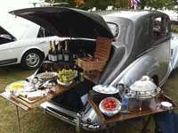 Classic motor shows, Veteran motor shows, Heritage motor shows
