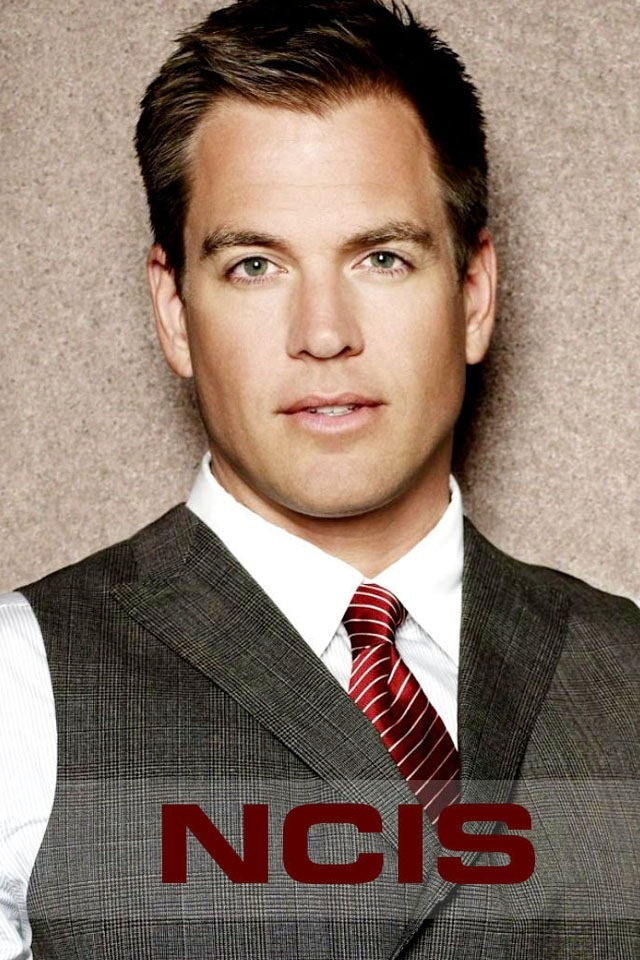 Michael Weatherly.. Very Special Agent DiNozzo! <3
