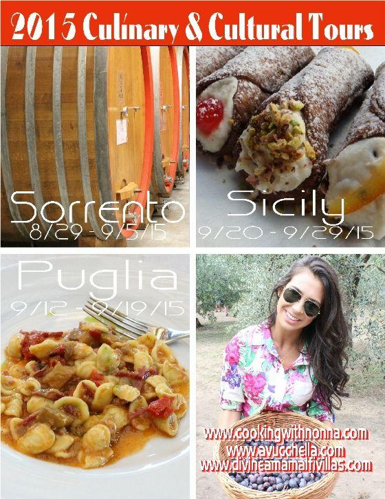 Stuffed Sicilian Artichokes - Carciofi Ripieni alla Siciliana