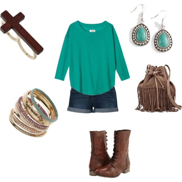 """""""Concert outfit #4"""" by frederikalooks on Polyvore"""