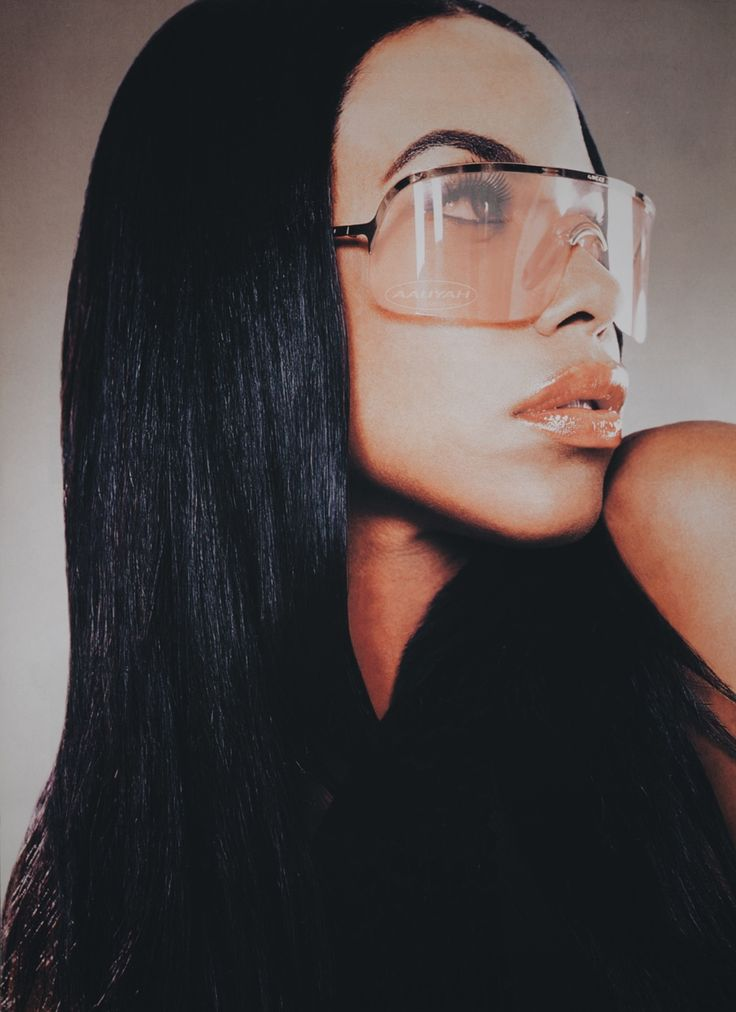 1431 Best Aaliyah Images On Pinterest