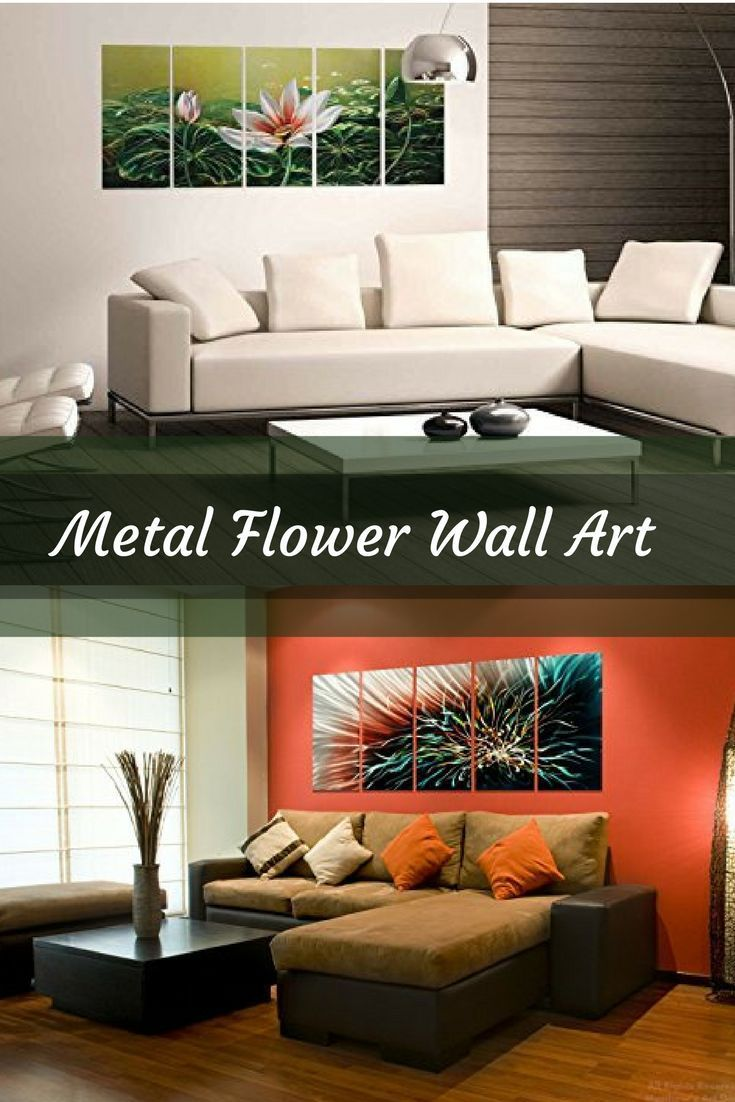 Best 25 Metal Wall Art Decor Ideas On Pinterest Metal