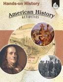 American History Activities [Book]