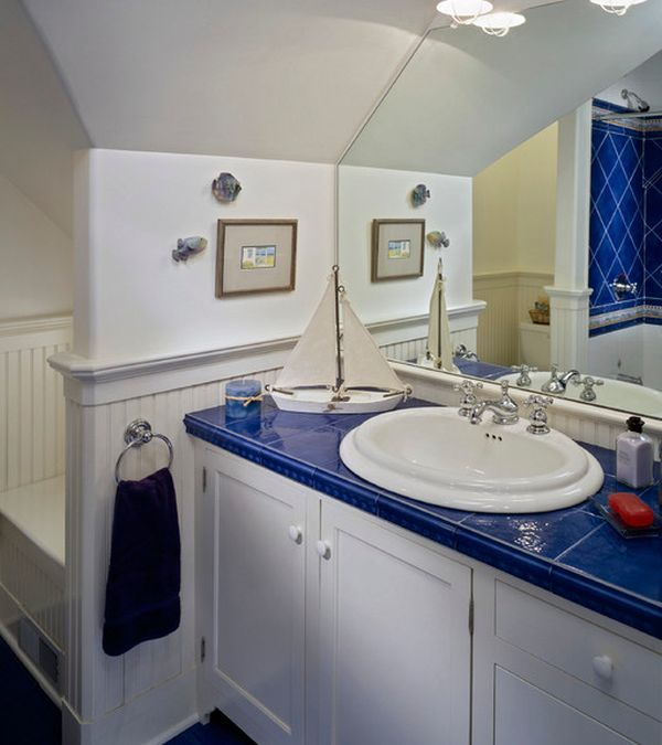 41 Best Images About Nautical Beach Bathroom And Decor On