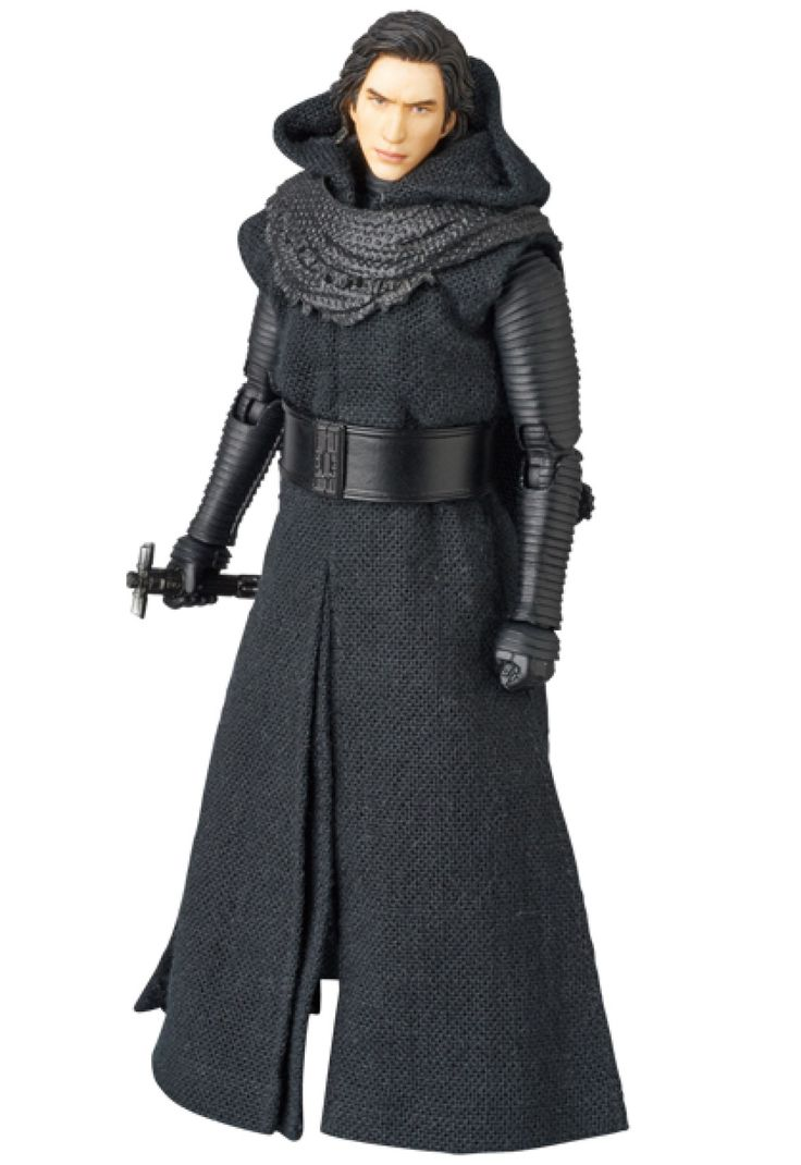 Star Wars Kylo Ren Star Wars Episode Vii The Force