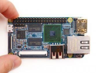808 best Single Board Computers images on Pinterest | Raspberries ...