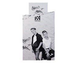 140x200/50x70 cm Multi sengesett Bomull Marcus & Martinus