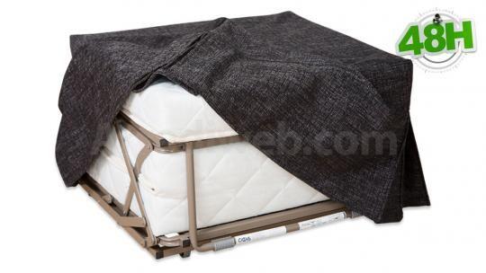 Pouf letto economico in offerta M45