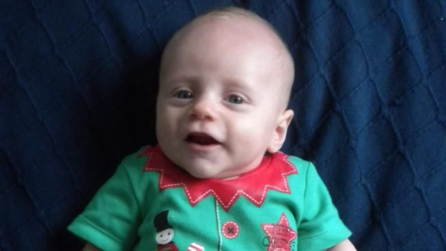 #Babies of the week: Pregnancy jitters lead to perfect baby boy #cute