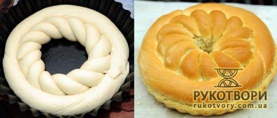 Even Honoré de Balzac knew 77 recipes for baking of Ukrainian bread / Rukotvory