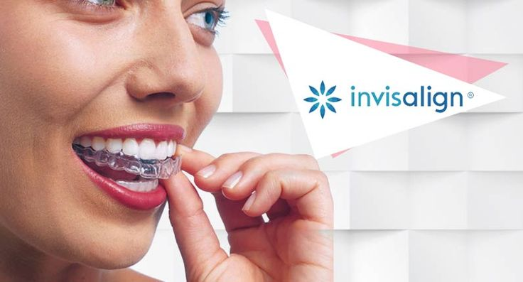 Invisalign can help to treat your teeth crowding problem painlessly and quickly.