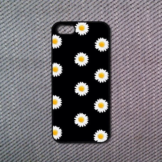 iPhone 5C case,iPhone 5C cases,iPhone 5C cover,cute iPhone 5C case,cool iPhone 5C case,Pretty iPhone 5C case--Flower,in plastic,silicone. by Flyingcover, $14.98