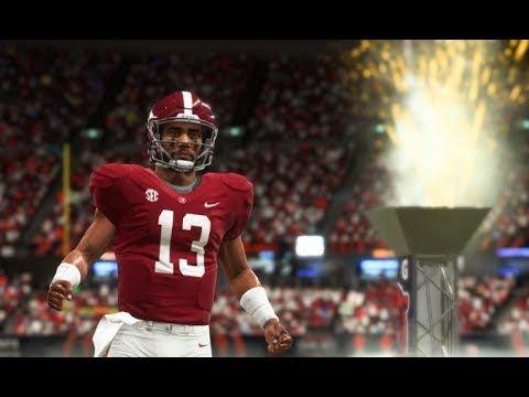 Latest Update on EA Sports NCAA Football 19 Mod! | EA Sports