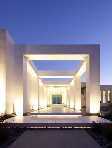 Best Architecture Entrances Images On Pinterest