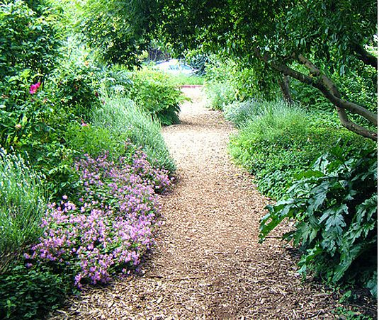 66 best Garden paths images on Pinterest Garden ideas