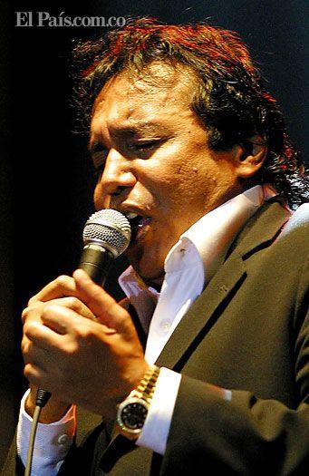 Murió en Valledupar el cantante vallenato Diomedes Díaz 'El Cacique de La Junta' era conocido por éxitos como 'El cóndor herido, 'Mi primera cana', 'La plata' y 'Mi muchacho'.
