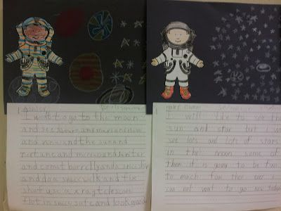 Activity for Exploring Space with an Astronaut
