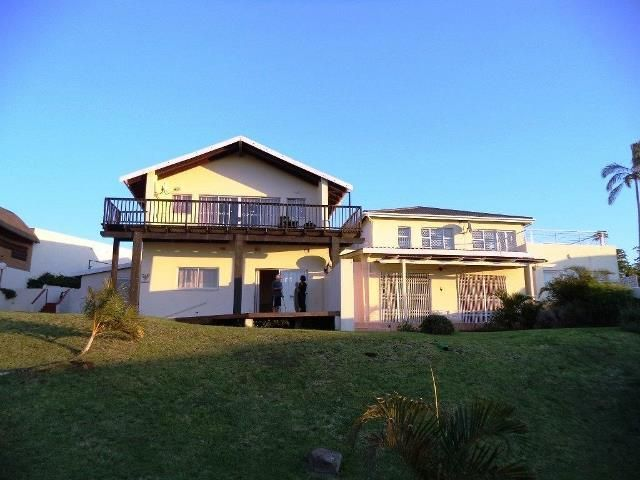 2 bedroom Apartment / Flat to rent in Margate for R 550 Per Day with web reference 103386330 - Proprop Hibiscus Coast