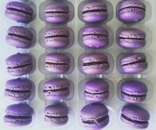 Thermomix macaroons