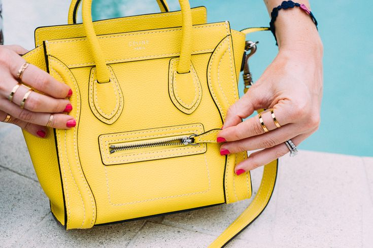 Celine Luggage Nano on Pinterest | Celine, Celine Bag and Luggage Bags