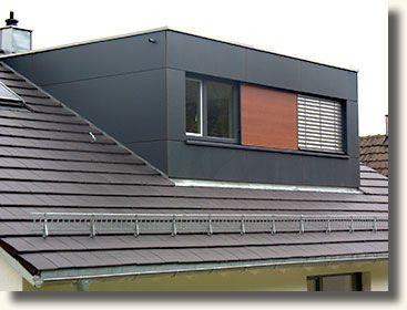 die besten 25 dachgauben ideen auf pinterest gauben. Black Bedroom Furniture Sets. Home Design Ideas
