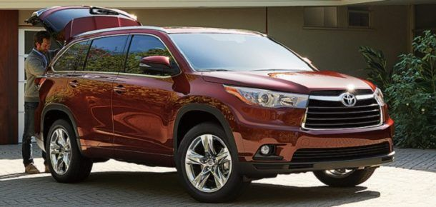2018 Toyota Kluger Release date Australia