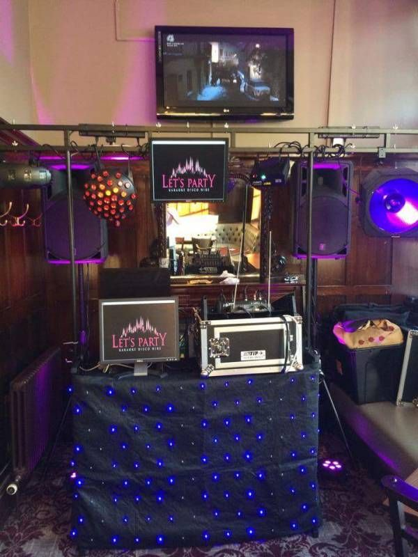 Latest review -  Let's Party Karaoke Disco Hire - reviewed 06 Mar 2018 - by Paulthegeezer